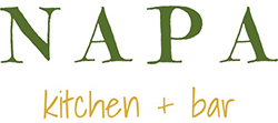 Napa Kitchen + Bar Logo