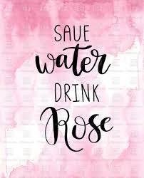 think pink wine event