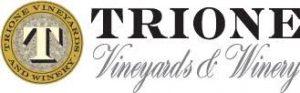 trione wine event